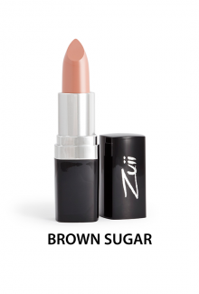 Naturalna szminka do ust - Brown Sugar [Blady beż]